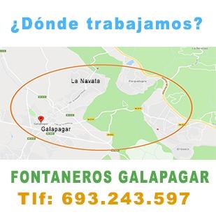 ¿ en que zonas de Galapagar trabajamos ?